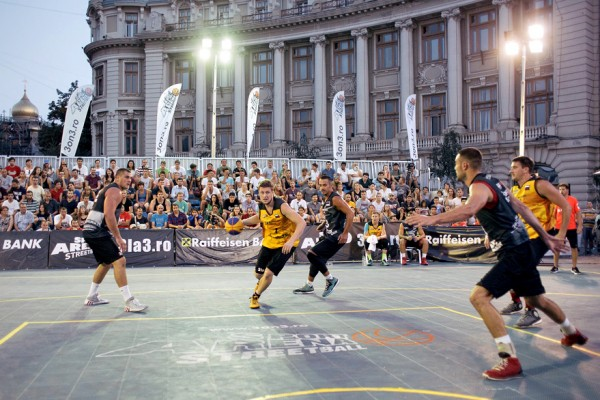 3x3 Bucharest Challenger 2015