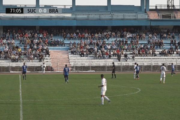 Romanian Cup Football