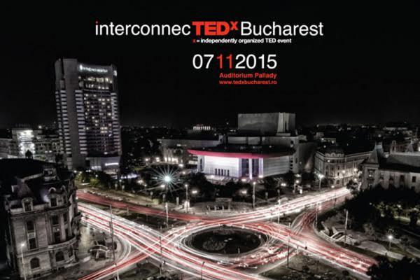 TEDx Bucharest 2015