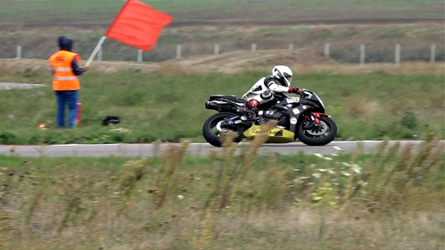 Romanian Speed Motorcycle Championship